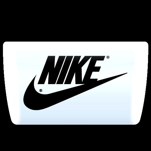Nike, Folder, Icon Free Of Colorflow Icons