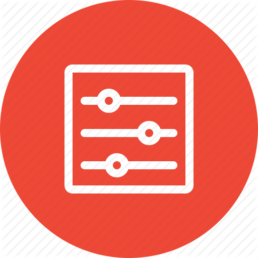 Adjust, Admin, Admin Dashboard, Configuration, Dashboard, Options