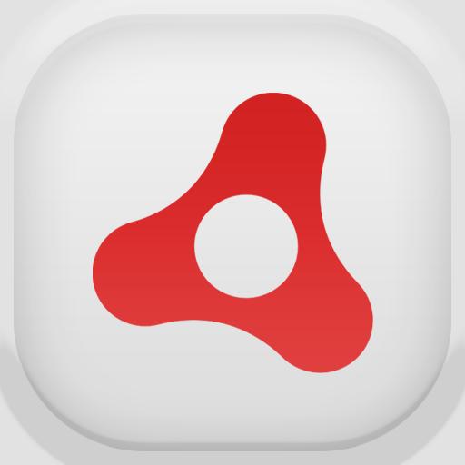 Adobe Air Icon