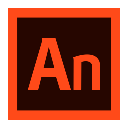 Adobe, Animate, Cc, Creative, Cloud Icon Free Of Adobe Creative