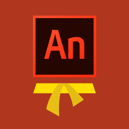Banner Using Adobe Animate Academy Virtual