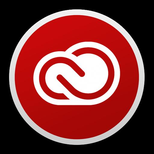 Adobe Cc Folder Icon Icon