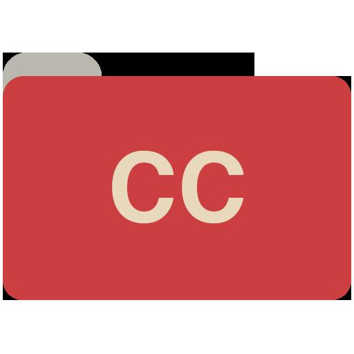 Cc Icon Adobe Cc Folders Iconset Grafikartes