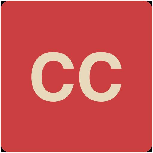 Cc Icon Flat Retro Adobe Cc Iconset Grafikartes