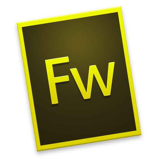 Adobe Fw Icon Free Download As Png And Formats