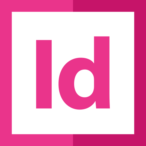 Adobe Indesign Png Icon
