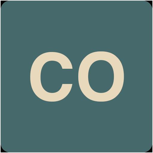 Co Icon Flat Retro Adobe Cc Iconset Grafikartes