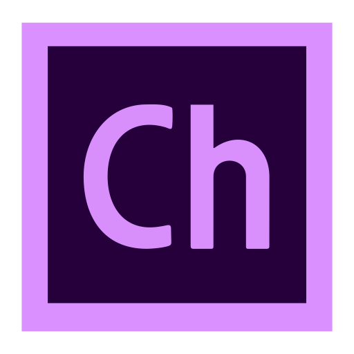 Cc, Adobe, Creative, Cloud, Character, Animator Icon