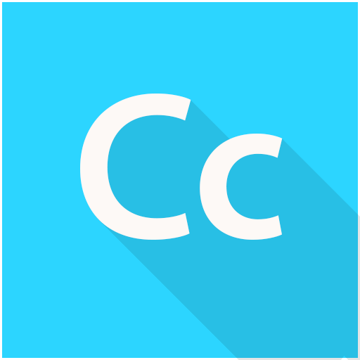 Creative Cloud Icon