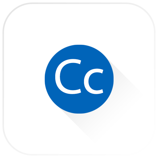 Creative Cloud Cc Logo Png