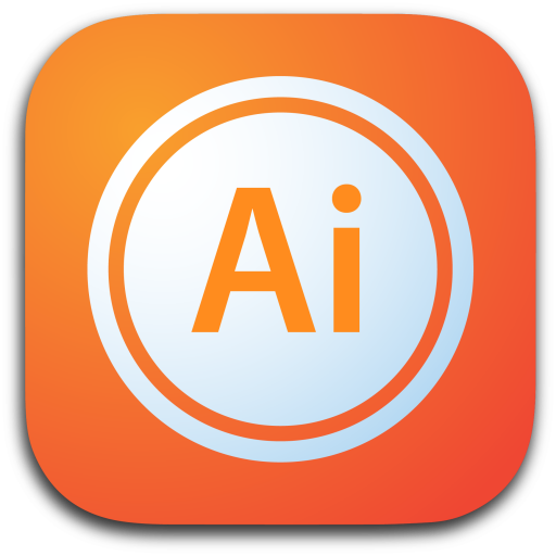 Illutrator, Adobe Icon Free Of Adobe Creative Suite Icons