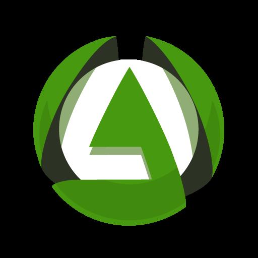 Adobe Dreamweaver Icon Stark Iconset