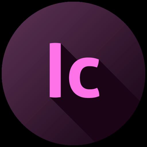 Adobe Incopy Icon Adobe Cc Iconset Nokari