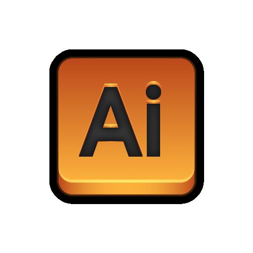 Adobe Illustrator Icon Free Icons Download