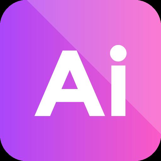 Illustrator Icon, Format, Extension, Adobe Icon