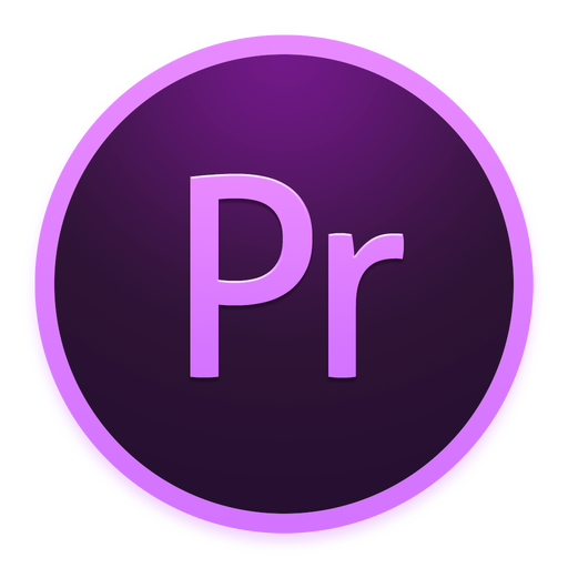 Adobe Premiere Icon Free Download As Png And Formats