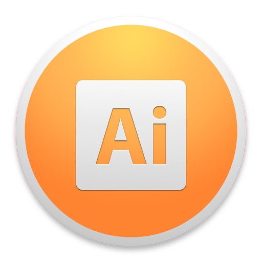 Adobe Illustrator Icon Png Png Image