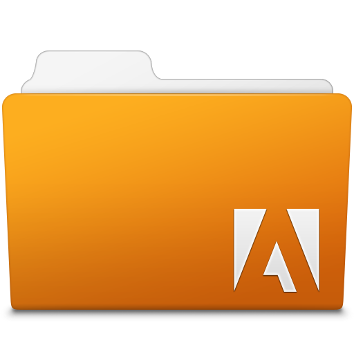 Adobe Illustrator Folder Icon Free Download As Png And Formats