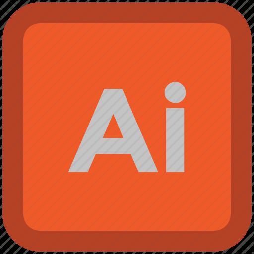 Abbreviation, Adobe Illustrator, File, Square, Document