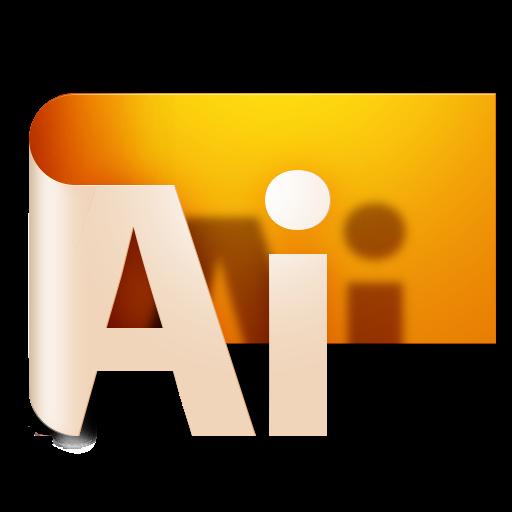 Adobe, Ts, Illustrator Icon