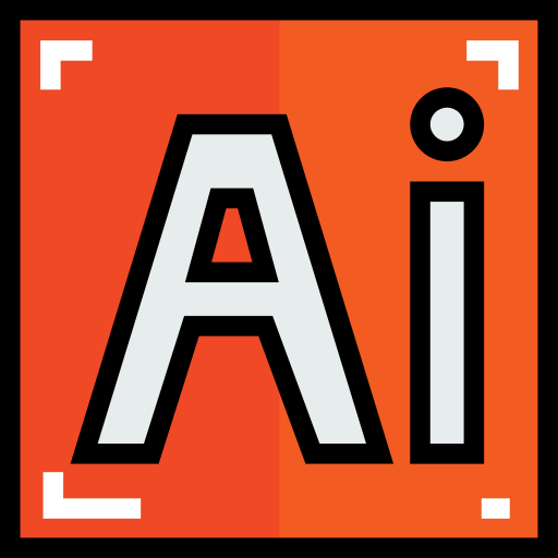 Adobe Illustrator Png Icon
