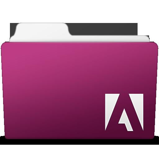 Adobe Indesign Folder Icon Smooth Leopard Iconset Mcdo Design