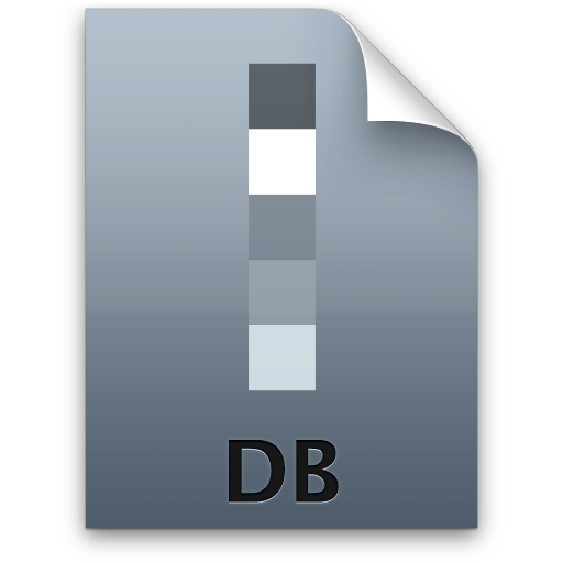 Adobe Lightroom Db Icon