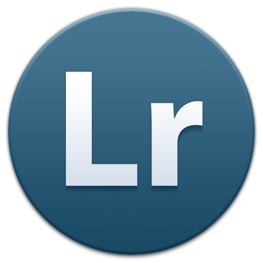 Adobe Lightroom Icon Smooth App Iconset Ampeross