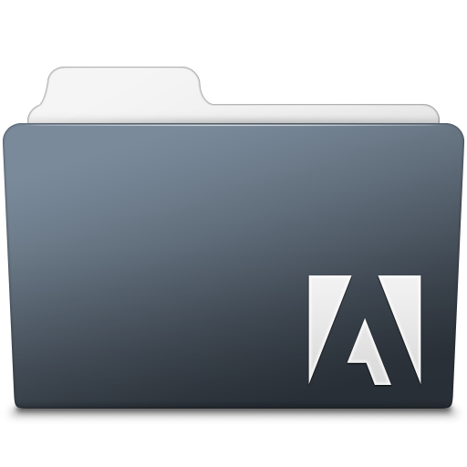 Adobe Photoshop Lightroom Folder Icon Free Download As Png