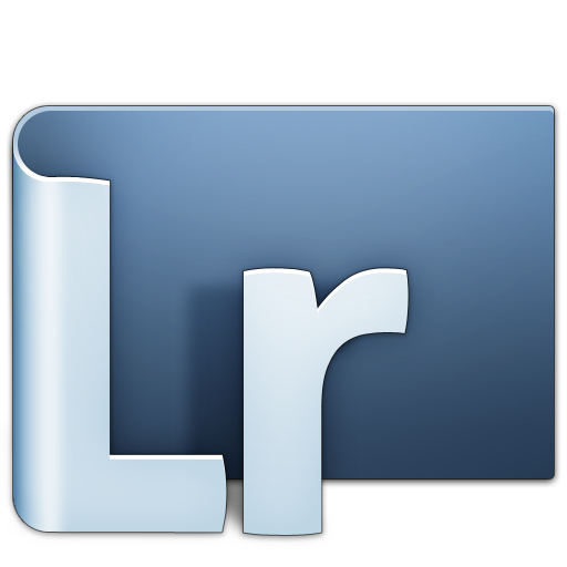 Lightroom, Adobe Icon Free Of Adobe Fold