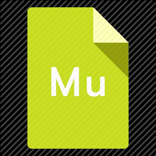 Adobe, Cc, Creative, File, Files, Muse, Program Icon