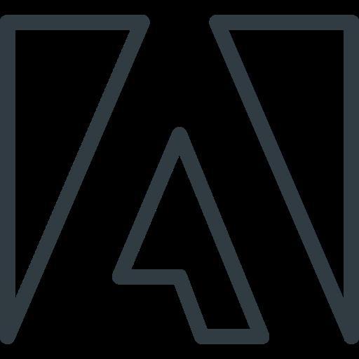 Adobe, Creative, Website, Cloud, Cc, Builder, Muse Icon