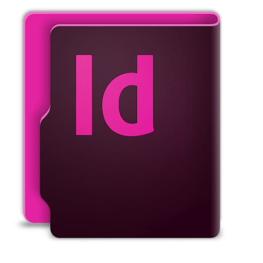 Adobe In Design Cc Icon Free Download As Png And Formats