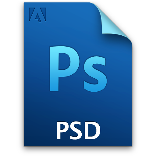 Adobe Photoshop Icons