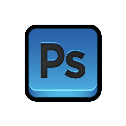 Adobe Photoshop Icon Free Icons Download