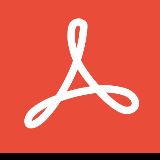 Acrobat Reader Icon Images