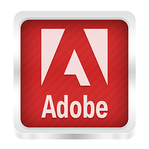 Adobe Reader Logo Png Images
