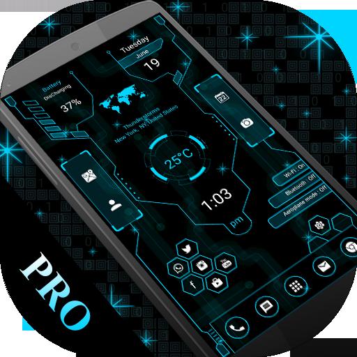 Download Hitech Launcher Pro