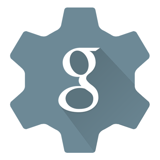 Download Settings Google Icon Android Lollipop Png Image For Free