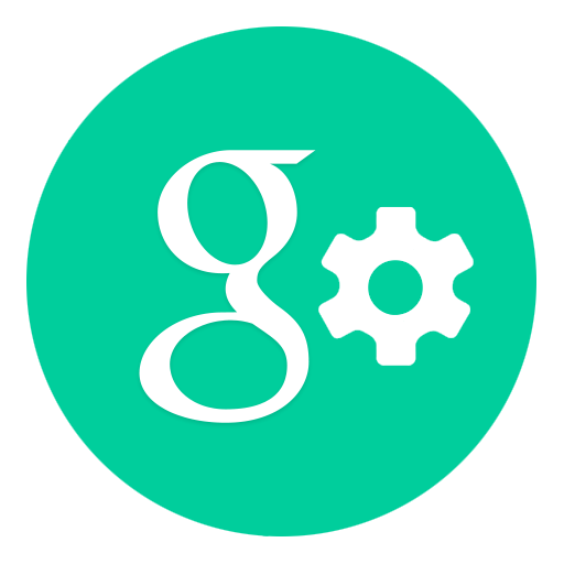 Google Settings Icon Android Kitkat Png Image For Free Download