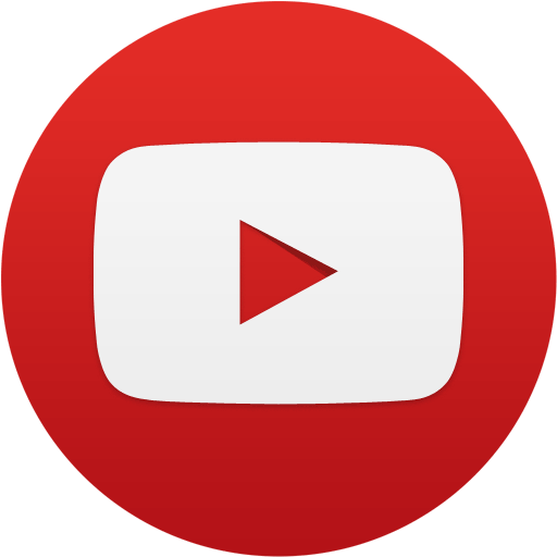 New Youtube App Logo Png Images