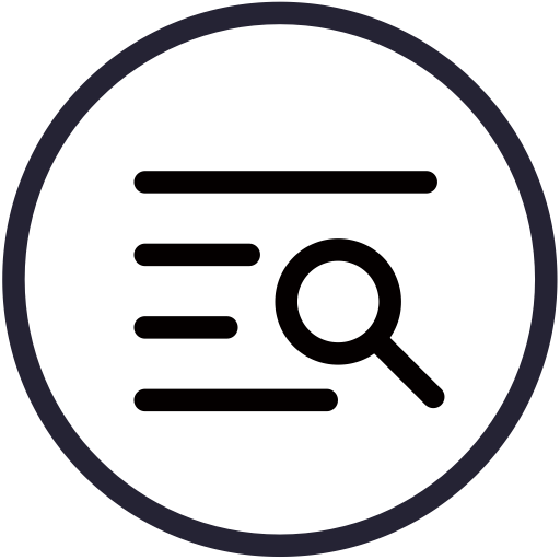 Advanced Query, Advanced, Care Icon With Png And Vector Format