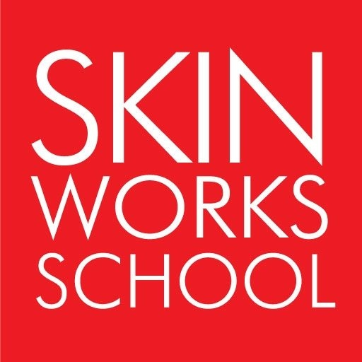 Cropped Site Icon Skinworks School Of Advanced Skincare