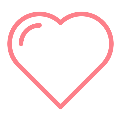 Dating, Wedding, Valentine, Search, Heart, Love Icon
