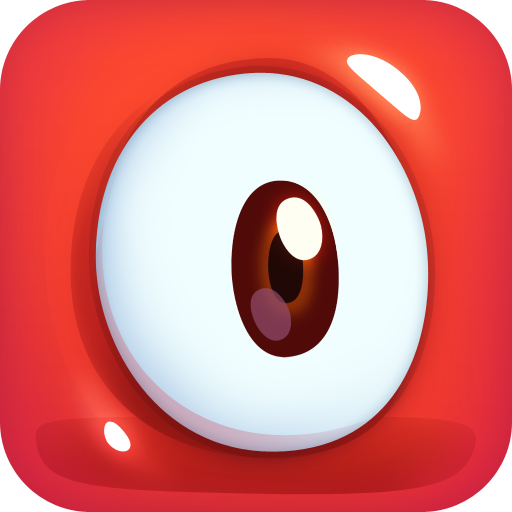 Game Mobile Iconlogo App, Game Ui, Android