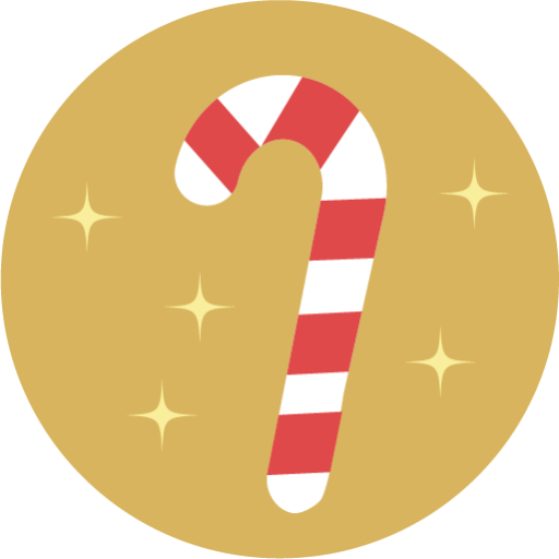 Christmas, Stick, Sweet Icon Free Of Christmas Advent Iconset