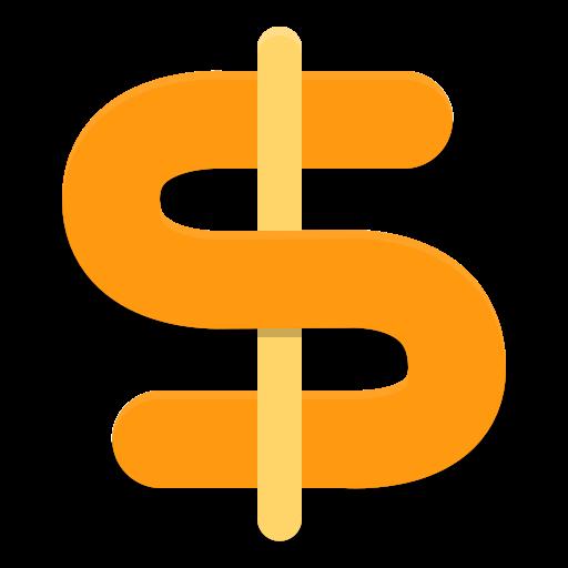 Adventure Capitalist Icon Papirus Apps Iconset Papirus