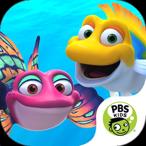 Splash And Bubbles Ocean Adventure Mobile Downloads Pbs Kids