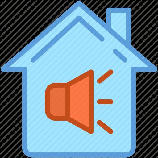 Advert, Advertisement, Announcement, Property, Property Advert Icon