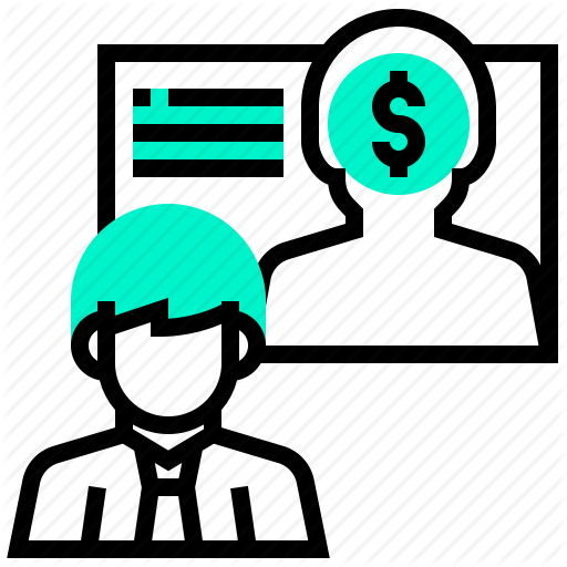 Advisory, Conference, Discuss, Financial, Support Icon